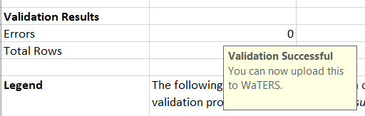 WaTERs_Validation