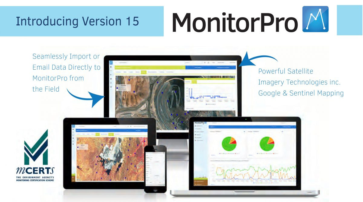 MonitorPro Version 15