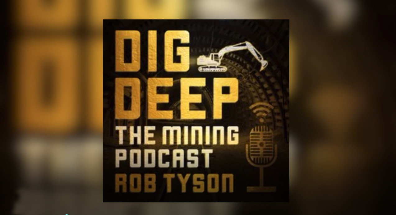 Dig Deep Mining Podcast