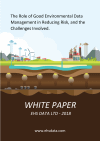 The Role of Good Environmental Data - Whitepaper