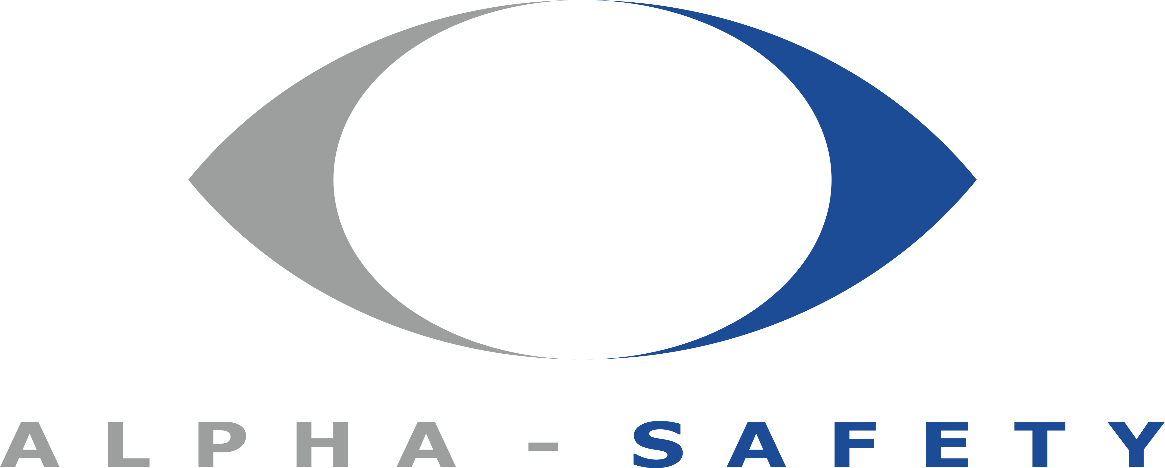 Alpha Safety LLP Logo