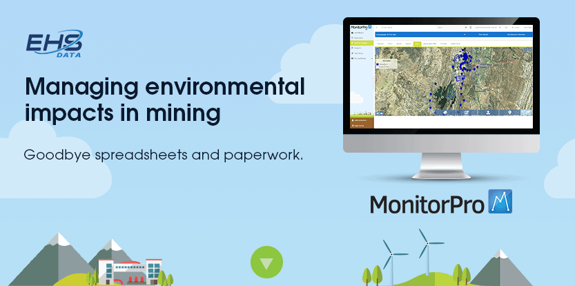 environmental impacts in mining