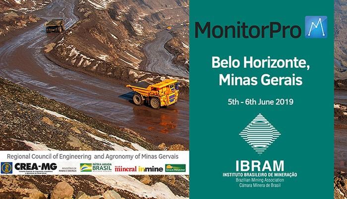 IBRAM mining event