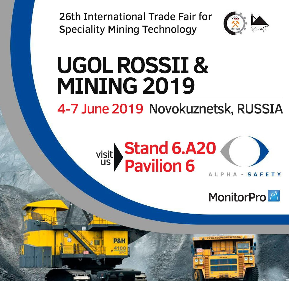 Ugol Rossii Mining 2019